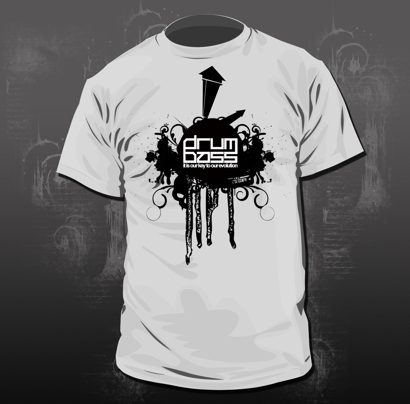 Print A Design On A Shirt | Cool T Shirt Print Design